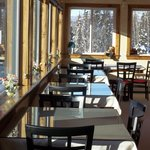 Foto de Denali Touch Of Wilderness Bed and Breakfast Inn