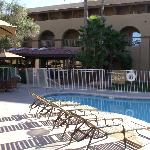 Φωτογραφία: Four Points by Sheraton Tucson Airport