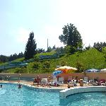 Foto de Terme Topolsica - Holiday Homes Ocepkov gaj