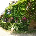  The Falkland Arms, Great Tew