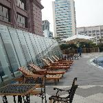 Фотография Sovereign Hotel Zhanjiang