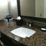 Foto van Holiday Inn Express Rolling Meadows