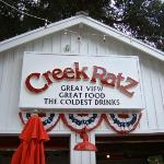 Creek Ratz, Murrells Inlet SC
