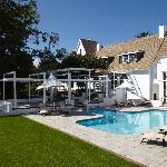 The Manor House at Fancourt Foto