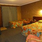 Foto van Albury City Motel