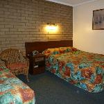 Albury City Motel
