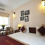 Hanoi Cozy Hotel 2