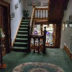 Foto van Blair Drummond House B&B