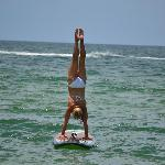  Paddleboard YOGA and Fitness