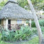 Foto de Mbuyu Beach Bungalows