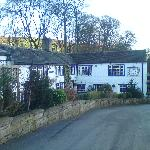  Shibden Mill Inn #1