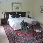 Gallo Manor Country Lodge resmi