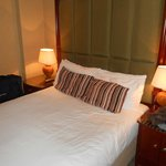 Executive Rooms London Kensington Foto