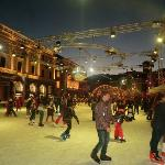  Locarno on Ice