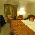  Good room in Spa Wing
