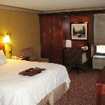 Hampton Inn Marlborough Foto