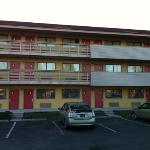Foto de Red Roof Inn Baltimore North - Timonium