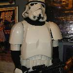 Star Wars-Storm Trooper