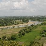Daya River