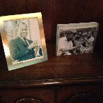 Personal Photos of the Great Louis Armstrong