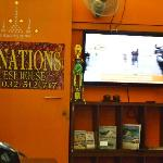 Foto All Nations Guesthouse