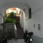 Bilde fra Casa Astarita Bed and Breakfast