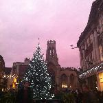 Lovely Christmassy York