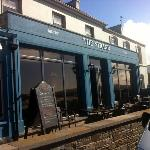 The Strand Seafood Bistro and Guesthouse Foto