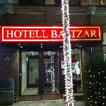 Photo de Hotel Baltzar