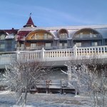 Photo de Legend Of Baikal Hotel