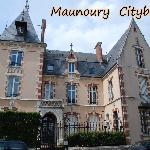  Maunoury Citybreak