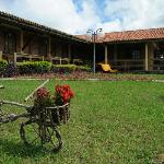 Hotel Fazenda Ce Aberto