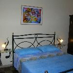  sleep in sicily room
