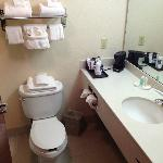 Фотография Comfort Inn & Suites North Orlando / Sanford