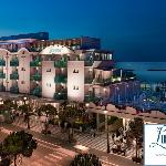 Lungomare Hotel Villamarina Di Cesenatico