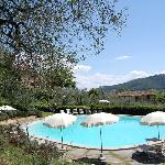 Agriturismo Il Giardino