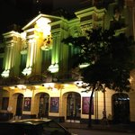 Teatro Abril