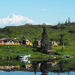 Photo of Caribou Lodge Alaska Talkeetna