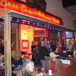 Le Rouge French Restaurant & Piano Bar