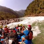 Rapidrunner Expeditions - Day Tours
