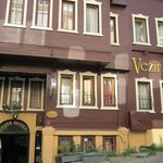  Vezir Hotel, Istanbul