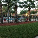 Foto Days Inn Cocoa Cruiseport West At I-95/524