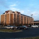 Days Inn-Raleigh-Glenwood Crabtree