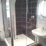  Huge Shower Cubicle
