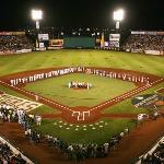 Beto Avila Stadium