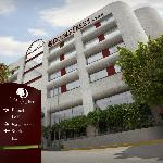Photo of DoubleTree by Hilton Hotel Mexico City Airport