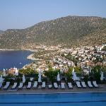 Photo de Happy Hotel Kalkan