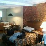 Foto de Pocono Pines Motor Inn & Cottages