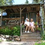  Willow Springs Cabins B &amp; B