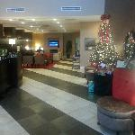 Holiday Inn - Hamilton Place Foto